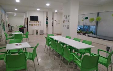 Centro de Convívio Sénior